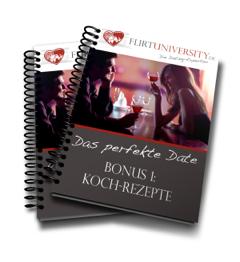 Koch Rezepte fürs erste Date - erstes date checkliste für männer