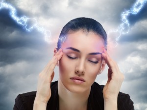 sex gegen Kopfschmerzen