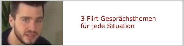 3 Flirt gespraechsthemen