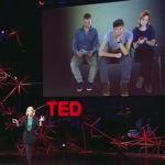 Dating Coach im TED Talk: Warum du nur 2 Nachrichten im Online Dating schreiben solltest