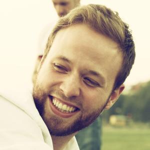 Nils Terborg von Deine Perfekte Beziehung - wie komme ich in eine Beziehung