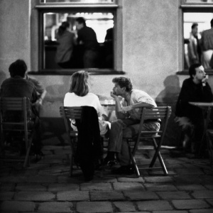 Fascination, Vienna, 1990