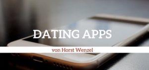 Single Apps fürs Online Dating