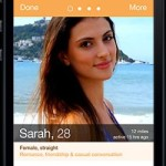 willow app im test - tinder matches alternativen zum Tindern