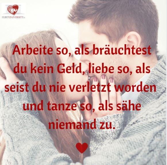 Liebesspruch Bild Fur Sie Und Ihn Zum Download Fur Verliebte Auf Facebook Geeignet