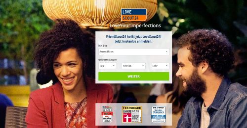 dating portal test Freising