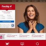 Parship Test Erfahrungen mit der Partnerbörse im Verlgiech