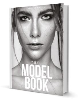 the modebook model werden und modelagentur finden