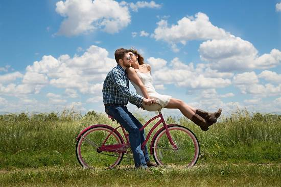 Was machen als Paar? Welche Unternehmungen am Samstag oder Sonntag zu zweit?
