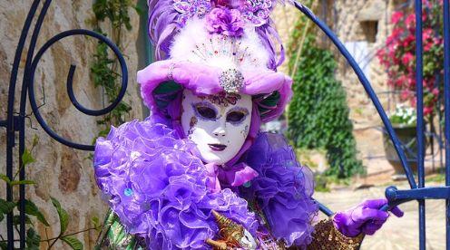 Karneval Fremdgehen