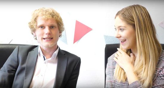 Diana zur Löwen Freund und Alter der Youtuberin - Hautreinigung Routine