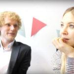 Flirten und neue Leute kennenlernen: Horst Wenzel & Diana zur Löwen im Podcast