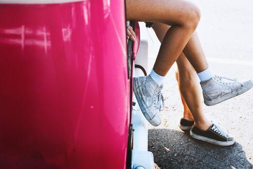 Mingle Erstes Mal Mädchen ansprechen reundschaft nach Beziehung