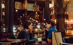 Date Gesprächsthemen