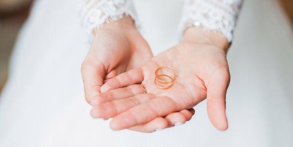 Partnerringe Hochzeitstage Liste perfekte Hochzeit