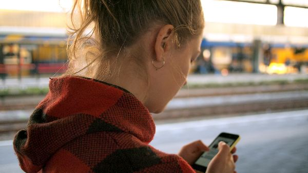 kostenlos flirten nach dem ersten Date Bumble Handy Knigge Trennung ja oder nein