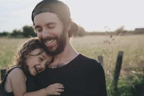 mit kind mann kennenlernen sich kennenlernen