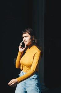 Tinder Chat