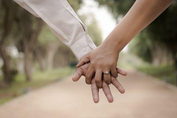 standesamtlich heiraten bin ich zu eifersüchtig Beziehung nach Trennung