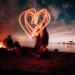 Wann entsteht Liebe? Wenn der Flirt zu Liebe wird