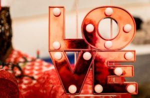 Die wahre Liebe