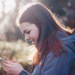 Erfolgreich beim Chatten flirten: So gelingt die Verführung via Smartphone