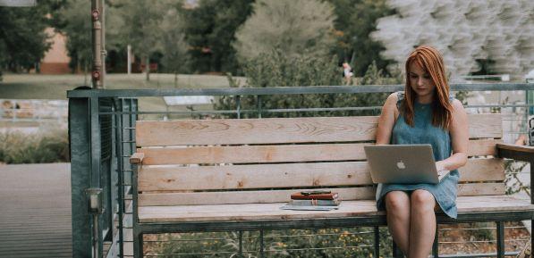 zu-zweit Workaholic unsterblich verliebt