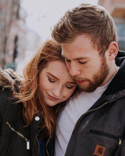 bin ich zu eifersüchtig Männer kennenlernen verliebt in einen anderen