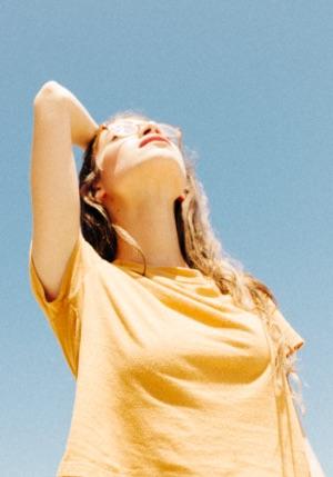 glückliches Leben Strategie zum Flirten Gold Digger