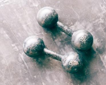 Fitnessstudio Frauen