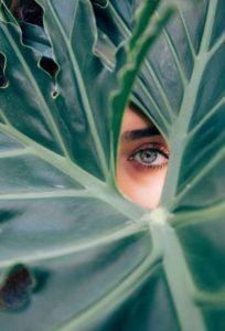 Blickkontakt deuten