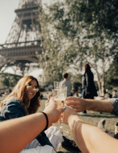 was tun gegen Liebeskummer soziale Kontakte Freundschaft nach Beziehung