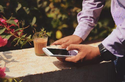 Dating App Dating Seiten Finya nach dem ersten Date Flirt Chats Sexting Handy Knigge