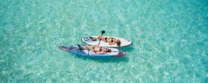 Neuanfang Urlaubsflirt romantisches Wochenende