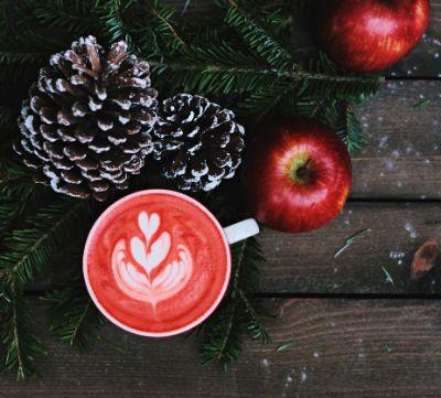 Weihnachten alleine Kleinigkeiten für Adventskalender