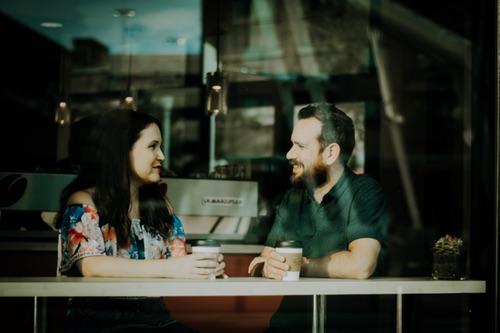 Rechtliche Trennung und Datierung in Georgia