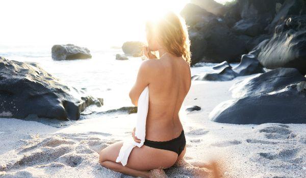 Pornos Sexgesetze Sex am Strand Urlaub alleine Mallorca Sex Sex mit dem Ex