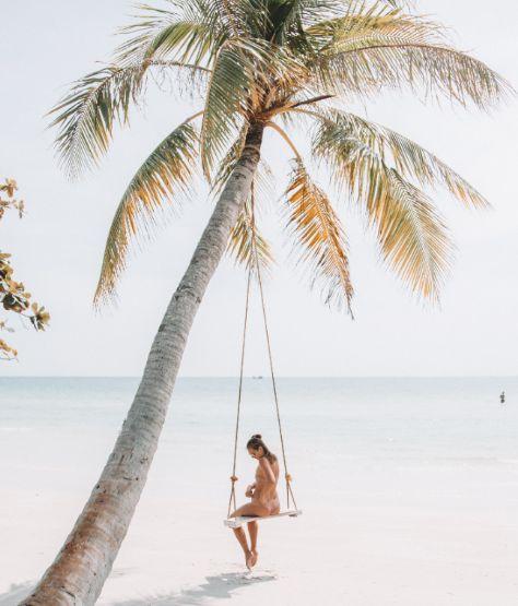 Urlaubsflirt Singlereise Mallorca Sex