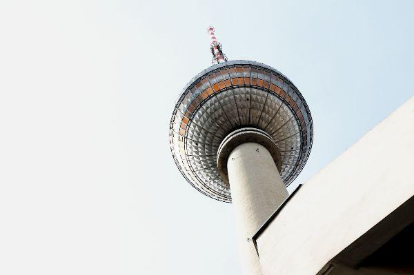 Die schönsten Date Ideen für Berlin zum ersten Kennenlernen