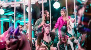 Flirten auf dem Oktoberfest duzen Tipps erstes Date verliebt in den besten Freund