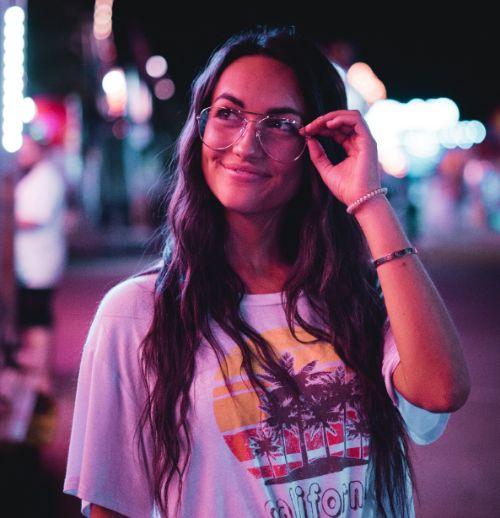 Vertrauen aufbauen Tipps für Komplimente erstes Date Frauen verstehen