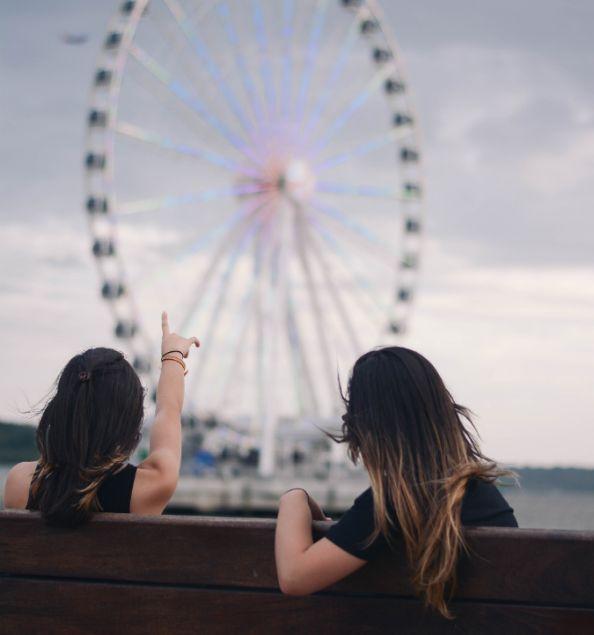 Flirten auf dem Oktoberfest beste Freundin Freundschaftssprüche Freundschaft beenden