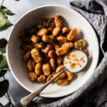 Was essen beim Date? Vermeide unbedingt diese 6 Speisen
