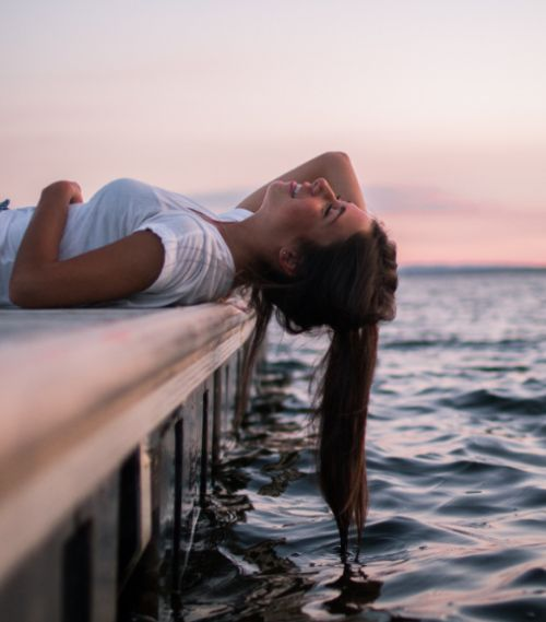 Tipps gegen Langeweile klassische Frauen Themen devote Frauen Blog heimlich verliebt Weiblichkeit sie hat kein Interesse Neubeginn nach Trennung Leben verändern Polygamie Ziele im Leben Neuanfang