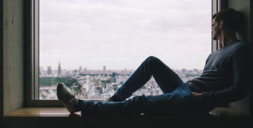 Angst alleine zu sein und Angst vor Einsamkeit bringen dich dazu, dich nicht zu trennen