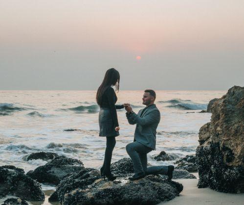 Schöne Heiratsantrag Ideen für ihn mit denen er ihr eine Freude macht