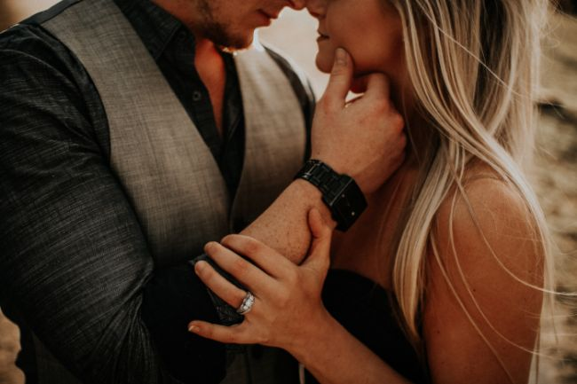 wie eine glückliche Beziehung tatsächlich funktioniert
