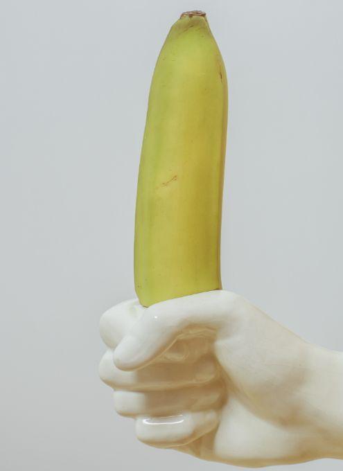 Männer die zu früh kommen leiden unter dem vorzeitigen Samenerguss des Penis
