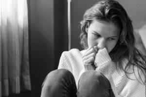emotionale Abhängigkeit