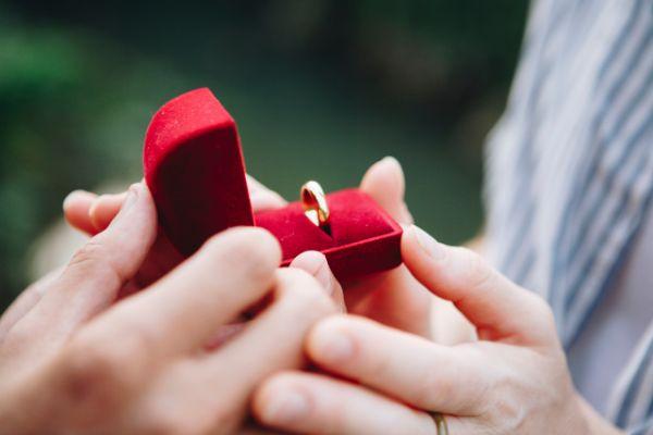 Schöne Heiratsantrag Ideen für die Verlobung